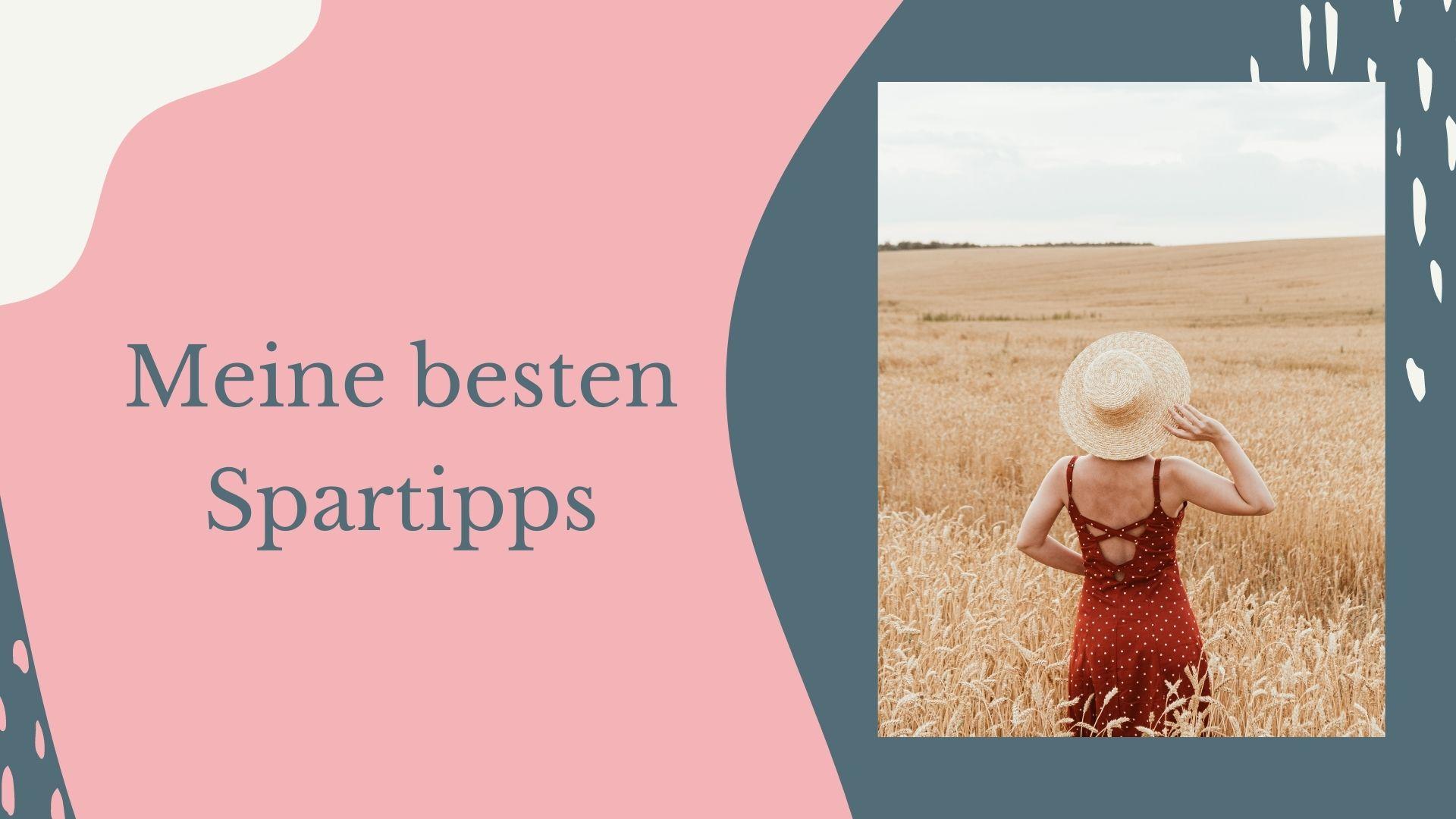 Read more about the article Spartipps für Schweizerinnen