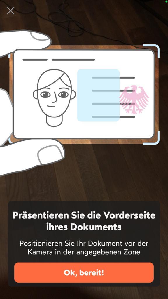 Bitpanda ID