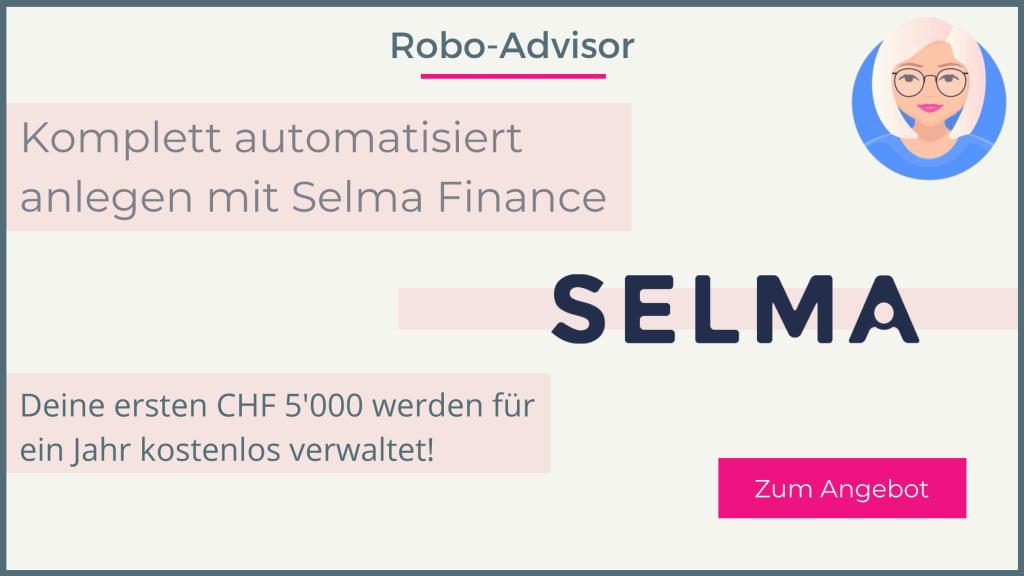 Selma Finance
